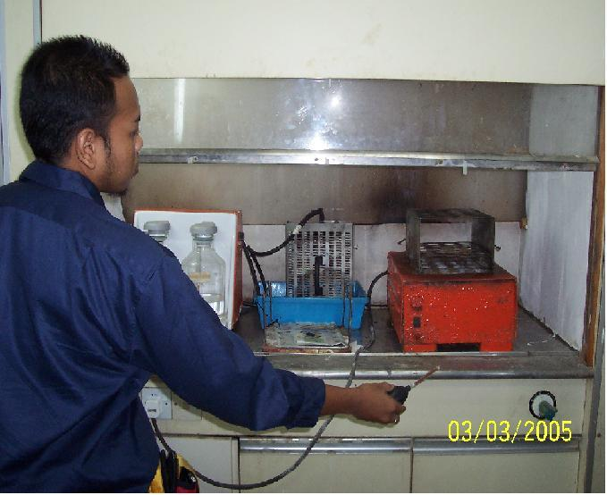 rhm consultant sdn bhd local exhaust ventilation examination and testing. Black Bedroom Furniture Sets. Home Design Ideas